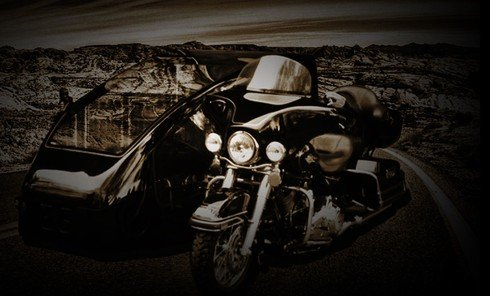 bestatter-motorrad-harley-davidson